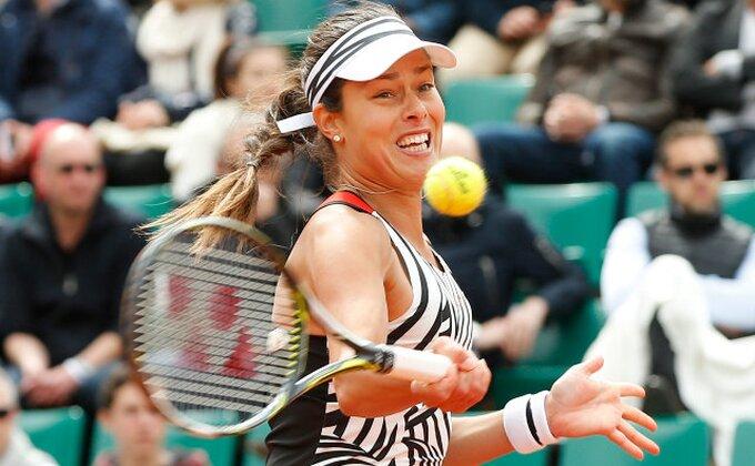 Majorka - Ana sigurna na startu turnira
