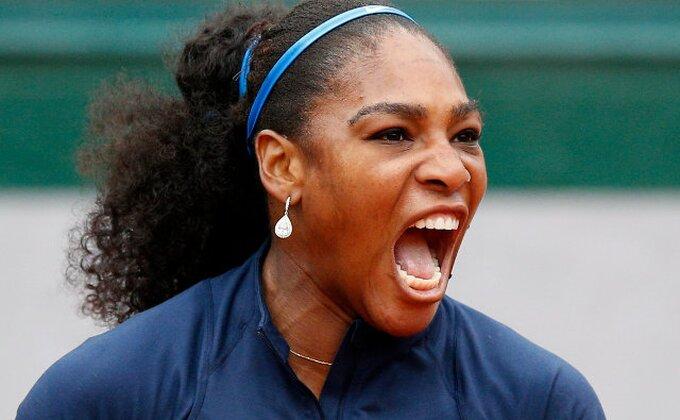 Serena Vilijams se povukla sa Rodžers kupa