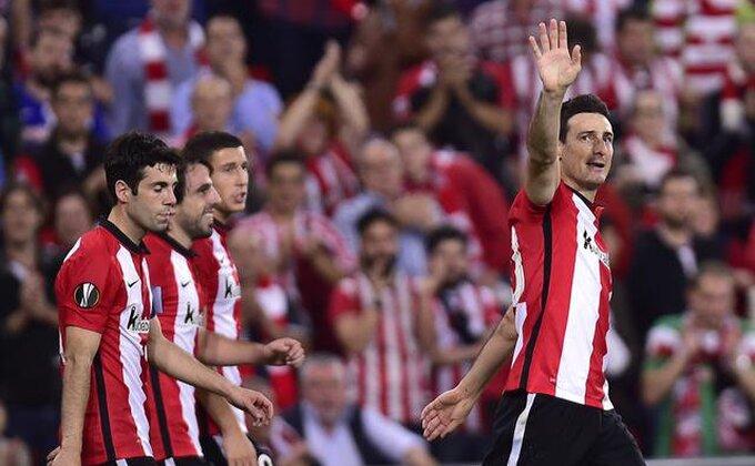 Atletik Bilbao nadigrao Viljareal, gusto pri vrhu!
