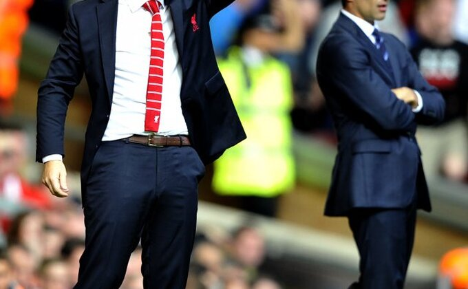 """Rodžers: """"Baloteli je trebalo da postigne gol"""""""