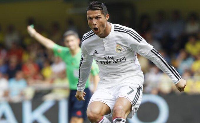 """Trener Viljareala: """"Ronaldo je bolji od Mesija"""""""