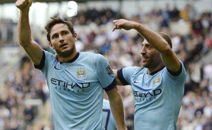 Lampard u Sitiju do kraja sezone!?