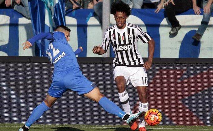 Barsa i Juventus sklapaju iznenadni posao?