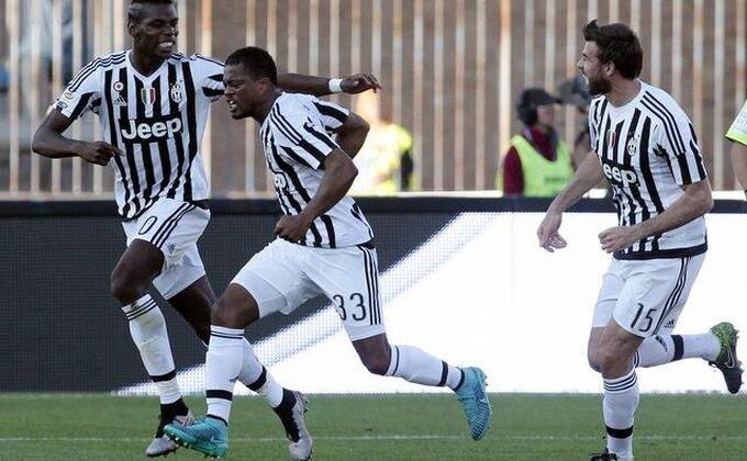 Juventus - Senzacionalan povratak?