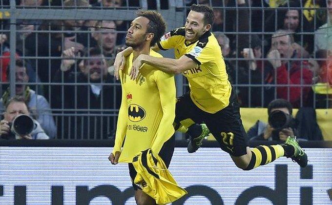 BL - Moćni Dortmund, kiks Bajerna, još traje trka za titulu!
