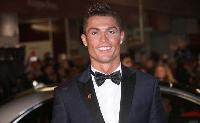 """Ronaldo: """"Ja sam već legenda"""""""