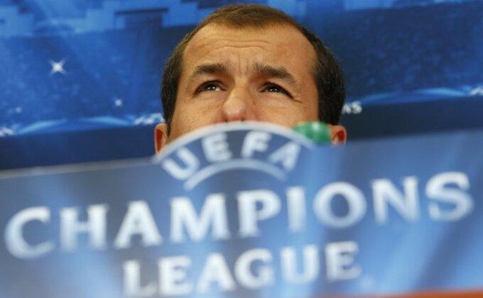 Monako grabi ka Ligi šampiona