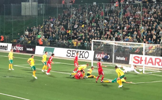 Nije gotovo, Litvanci uveli meč u neizvesnu završnicu!