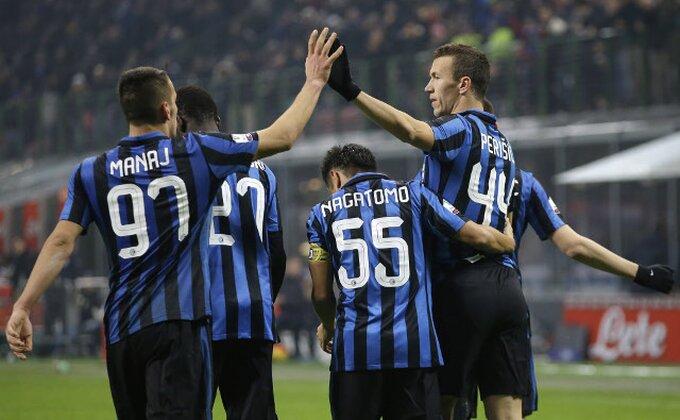 Ludilo u Veroni, Inter poveo, pa jedva izvukao bod!