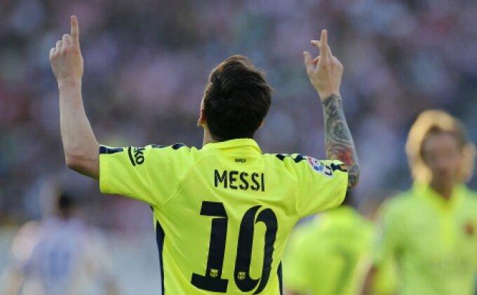 "Kapelo: ""Želeo sam Mesija u Juventusu"""