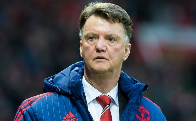 Van Gal žestoko po Barsi, dupla greška i pogrešan Holanđanin?