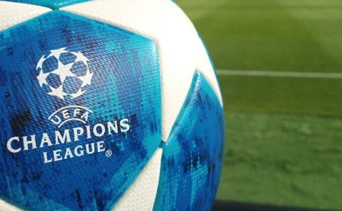 Svim snagama na Ligu šampiona! (21:00)