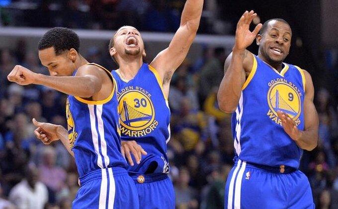 NBA top 5 - Dre i Vol u glavnim ulogama