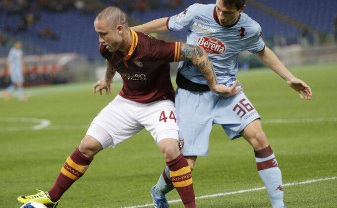 Roma čekala 90. minut!