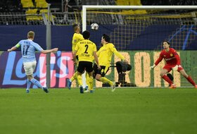 Preokret u Dortmundu, Siti u polufinalu!