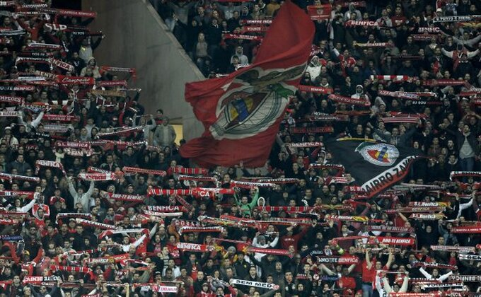 Benfika dovela tinejdžera iz Arsenala