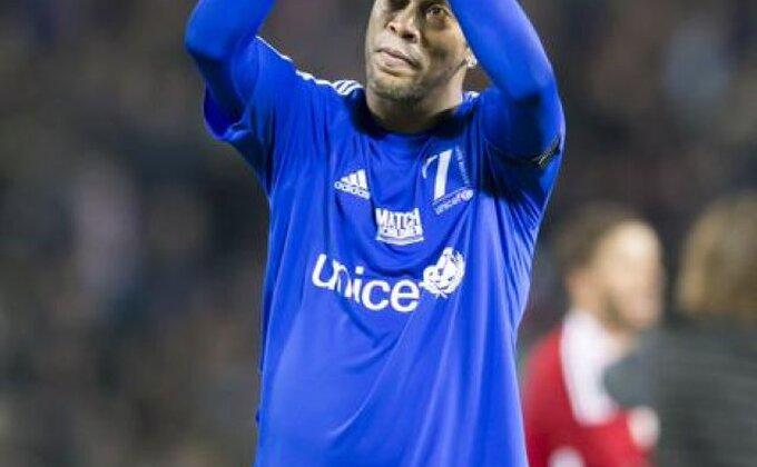 Ronaldinjo - Sa 'Old Traforda' u MLS?