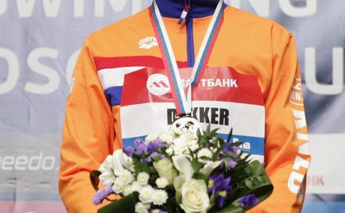 Olimpijska šampionka ima rak grlića materice