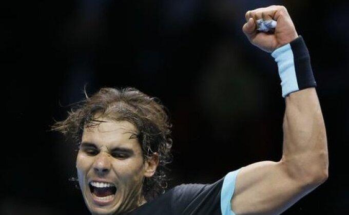 Nadal preslišao Vavrinku!