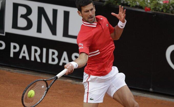 Novak izgubio još 400 poena, kolika je sada razlika i kada bi mogao da bude ugrožen?