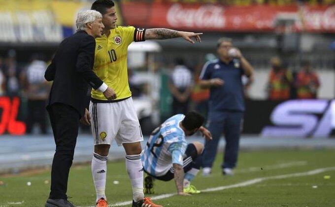 Iznenađenje - jedan od najboljih južnoameričkih selektora napustio reprezentaciju!