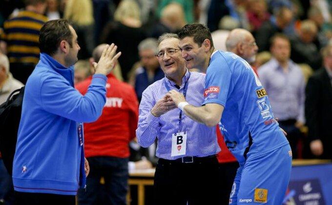 Lino Červar dobio nagradu EHF-a
