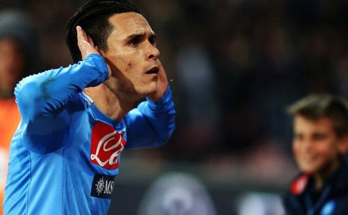 Proključao Vezuv, Napoli srušio šampiona!