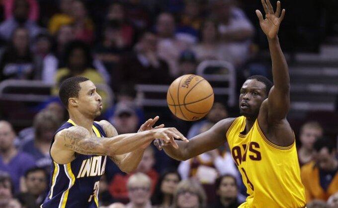 NBA - 'Kavsi' bolji od Indijane, 'Grmljavina' jača od 'Džeza'!