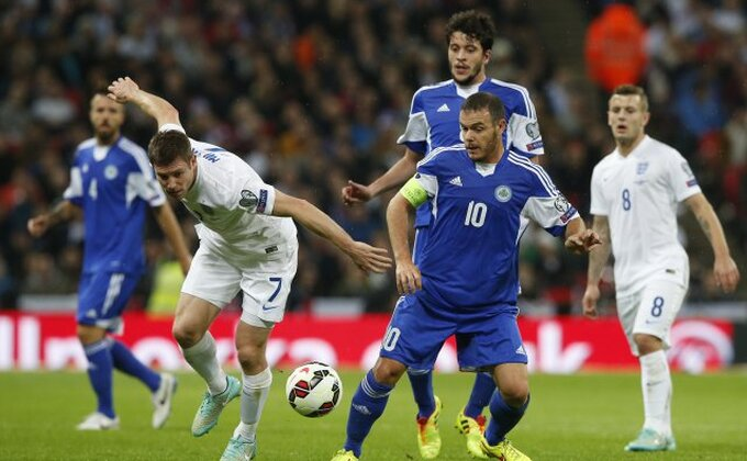 "Grupa E - Engleska ""petarda"", Slovenci iznenadili Švajcarsku!"
