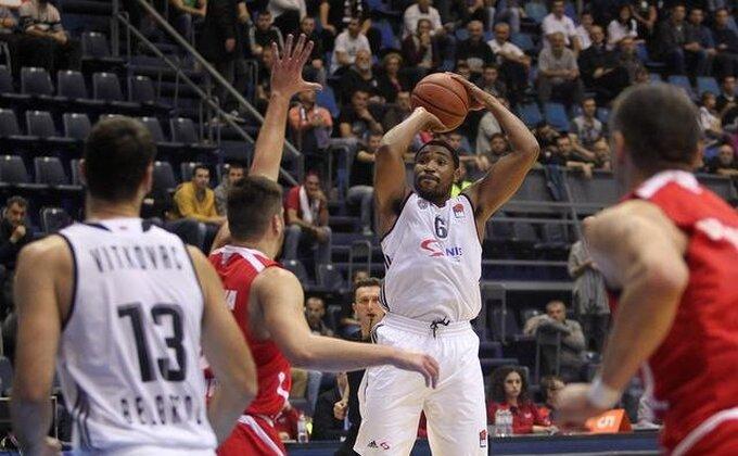 Partizan - Sedam gostovanja, sedam poraza! Sledi ključni deo sezone!