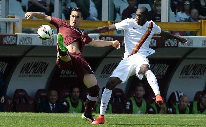 Napoli ne odustaje od srpskog fudbalera