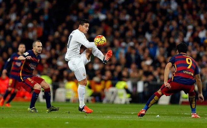 Hames izazvao incident protiv Levantea!