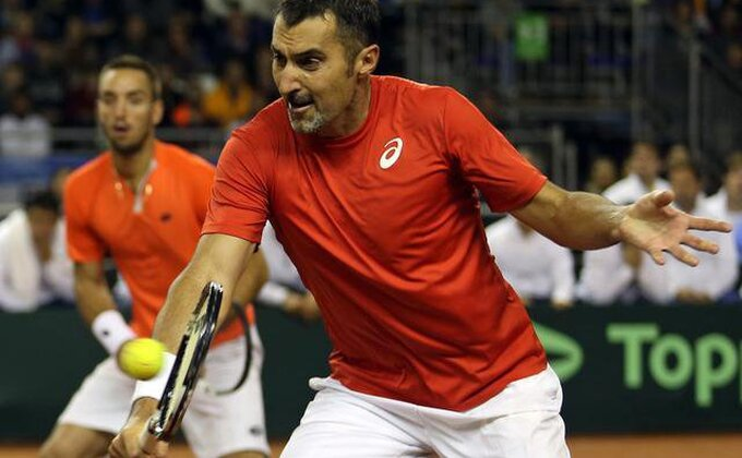 Zimonjić i Peja u četvrtfinalu turnira u Madridu