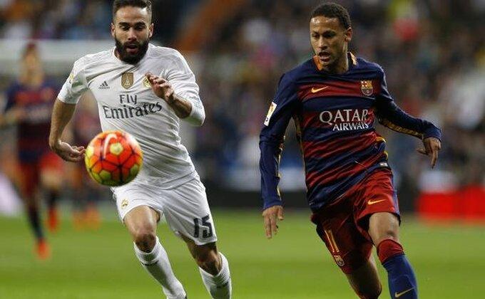Defanzivac Real Madrida preskače dva meča