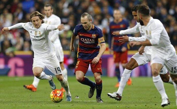 Loše vesti za Real, jedan od ključnih igrača obnovio povredu!