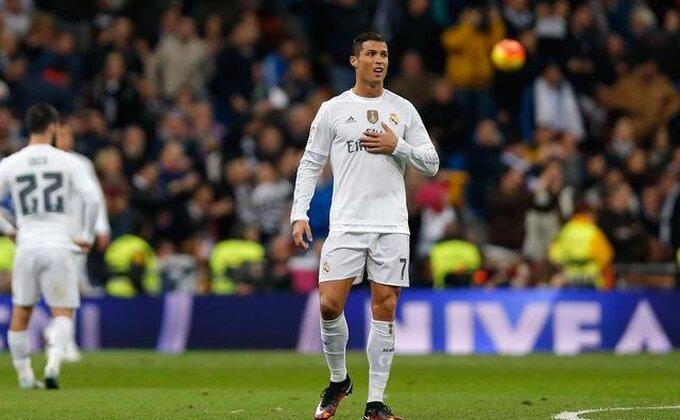 Ronaldo ruši rekorde, postavlja standarde, ali i najbolji greše...
