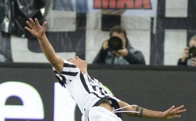 Juventus pristao da proda Dibalu, ovo su uslovi!