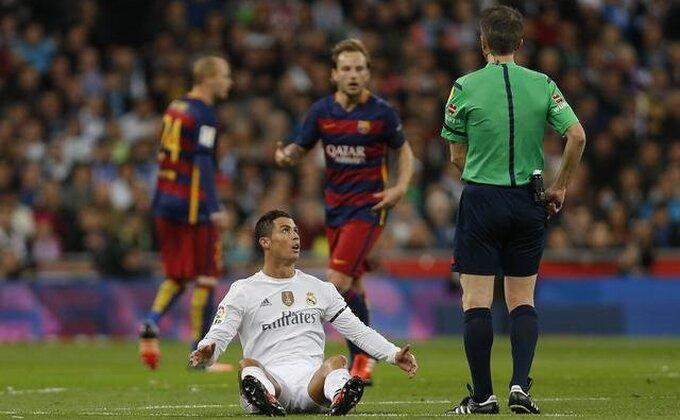 Tvit dana - Ovako je ponižen Kristijano Ronaldo