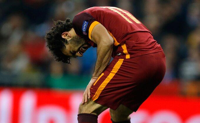 Sjajni Salah vodio Romu do nove pobede!