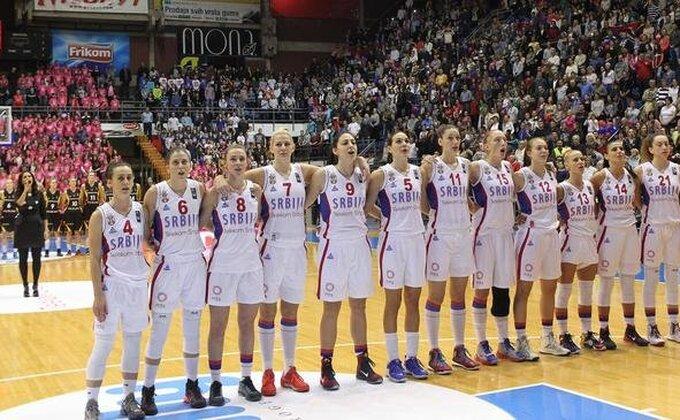 Košarkašice Srbije ispustile +18, Kanađanke slavile u triler završnici!