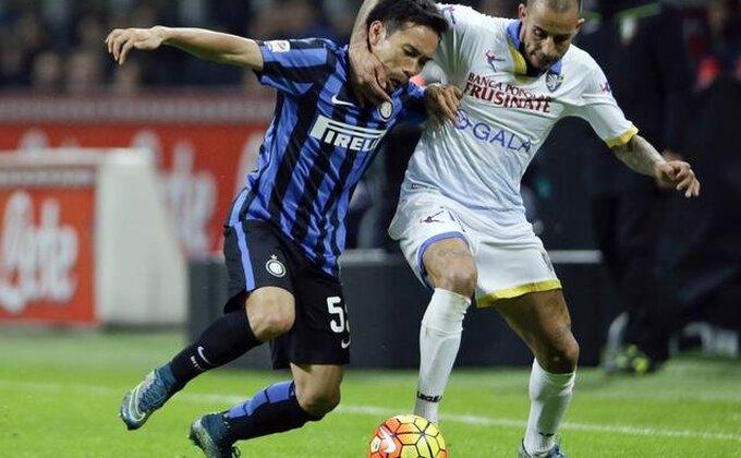 Japanac ostaje u Interu