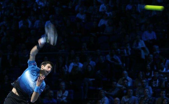 Nole započeo 176. nedelju na vrhu ATP liste!