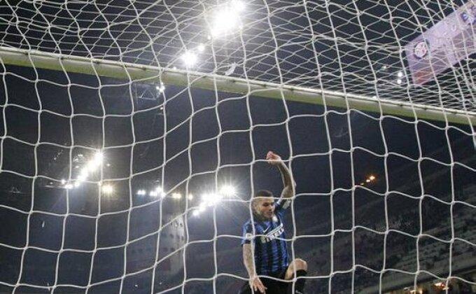 Inter opet na vrhu, Ljajić delio asistencije!