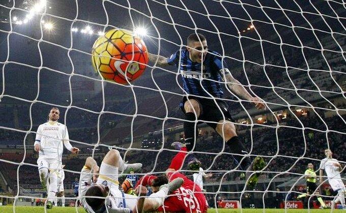Ikardi promašio penal, hoće li ga Inter danas prodati?