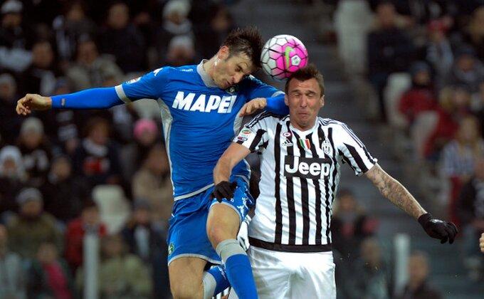 "Mario Mandžukić: ""Ako pobeđuje tim, pobeđujem i ja!"""