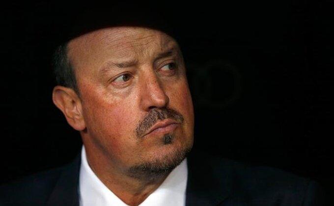 Ovo je lista želja Rafe Beniteza, hoće li ostati mesta za Mitra?