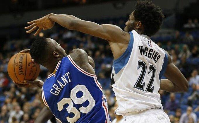 """NBA top 10 - """"Visokoletači"""", Viginsu prvo mesto"""