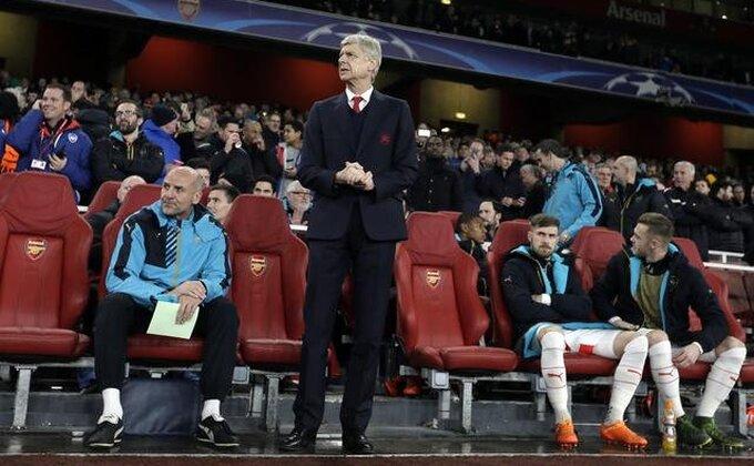 Tuga, bes, razočaranje među navijačima Arsenala, neki su pali i u depresiju!