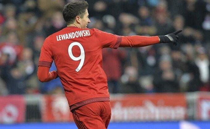 """Bekenbauer: """"Levandovski bi mogao da pojača Real Madrid"""""""