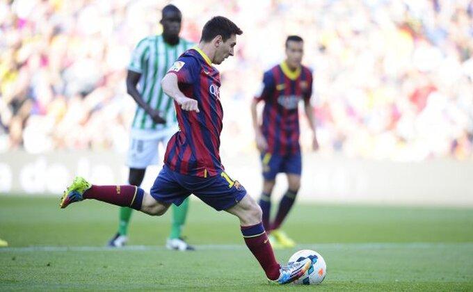 Leo Mesi – Penali održavaju golgetersku formu